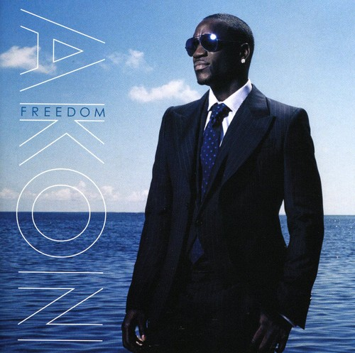 Akon - Freedom [Import]