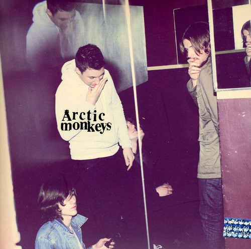 Arctic Monkeys - Humbug [Import]