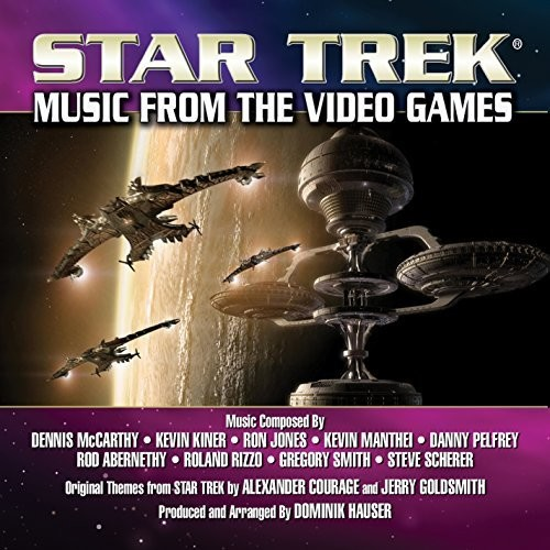 Star Trek: Music from the Video Games