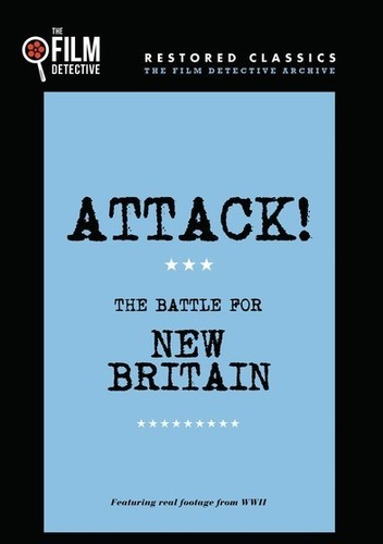 Attack! The Battle for New Britain