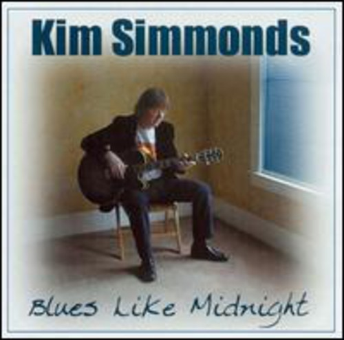 Blues Like Midnight