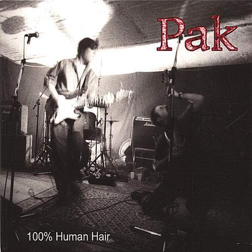 100Percent Human Hair