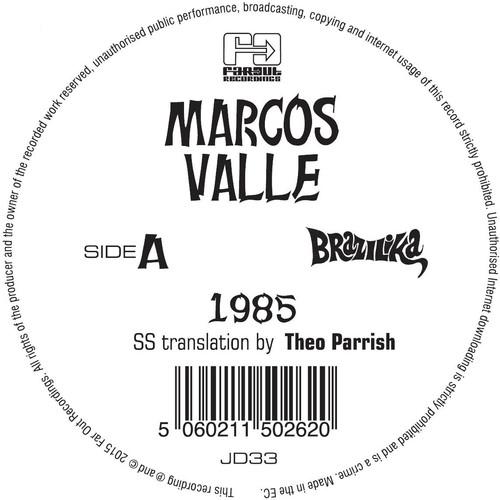 1985 /  Prefixo Remixes