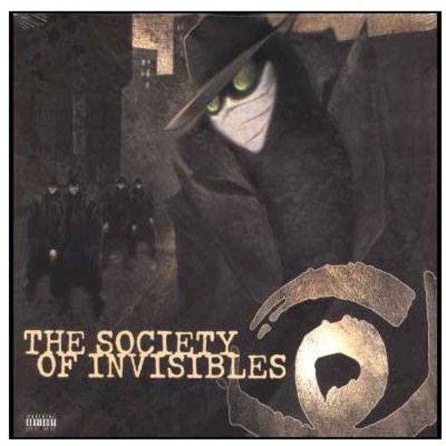 The Society Of Invisibles