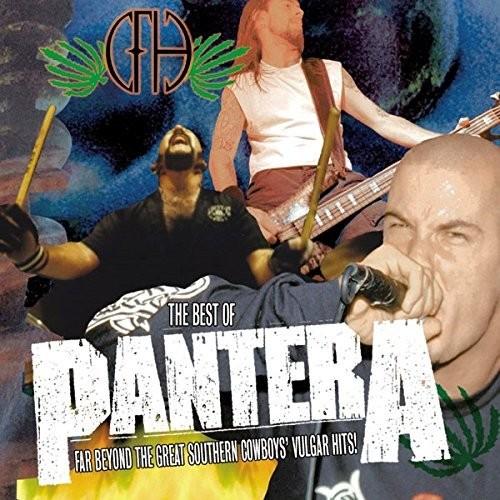 Pantera - Best Of Pantera: Far Beyond The Great Southern Cowboy's Vulgar Hits (SHM-CD)