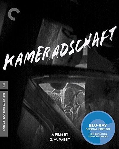 Kameradschaft (Criterion Collection)