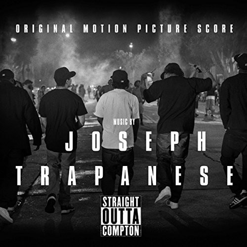 Straight Outta Compton (Score) (Original Soundtrack)