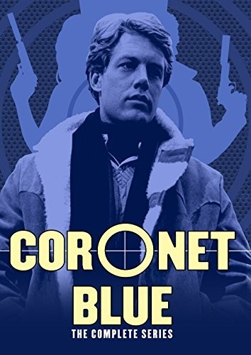 - Coronet Blue: The Complete Series