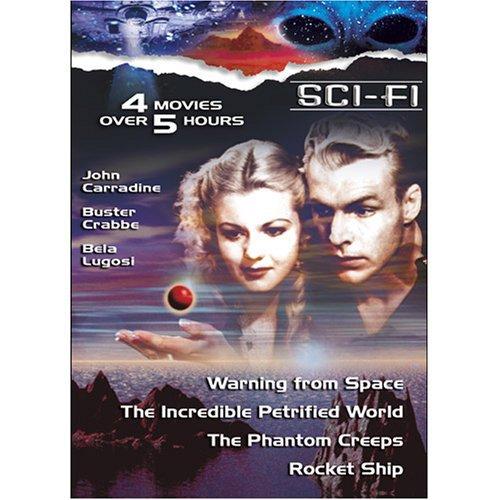 Great Sci-Fi Classics 6