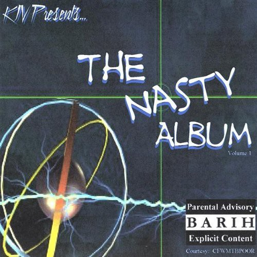 Nasty Album 1