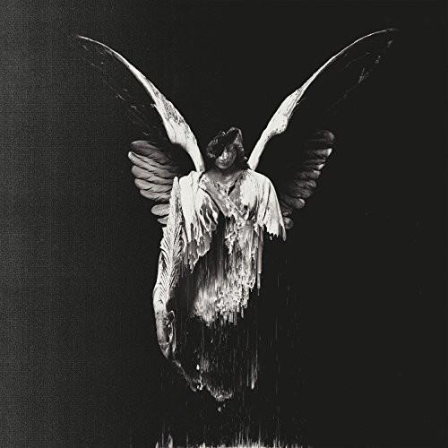Underoath - Erase Me [Import LP]