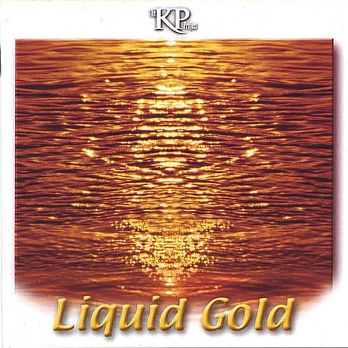 Liquid Gold-Krsna Vision 6