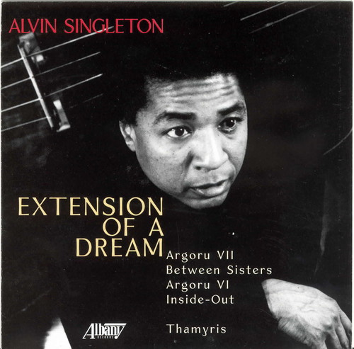 Extension of a Dream