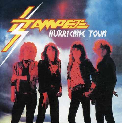 Stampede - Hurricane Town [Import]