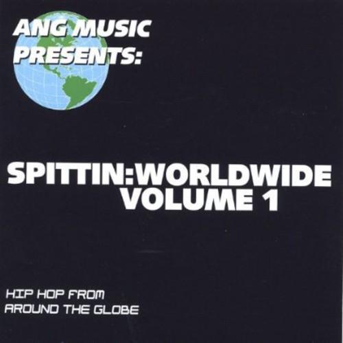 Spittin-Worldwide 1 /  Various