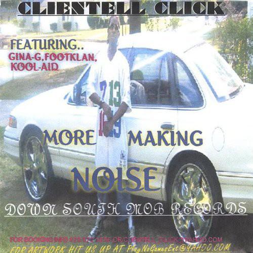 More Makin Noise