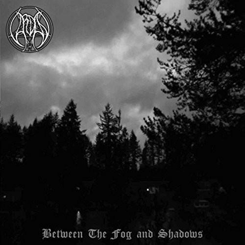 Vardan - Between The Fog and Shadows