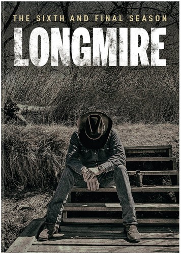 Longmire: The Sixth and Final Season
