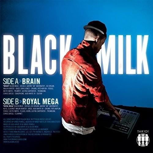 Brain/ Royal Mega