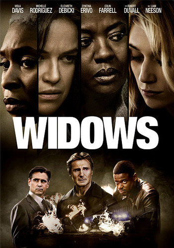 Widows [Movie] - Widows