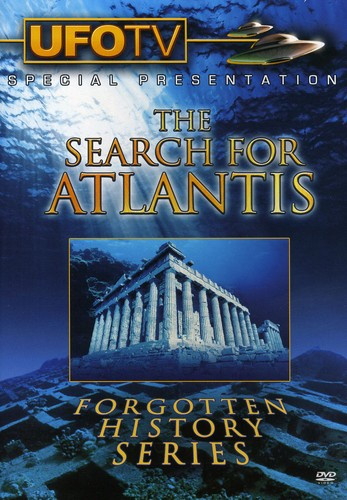 Th Search for Atlantis: Forgotten History