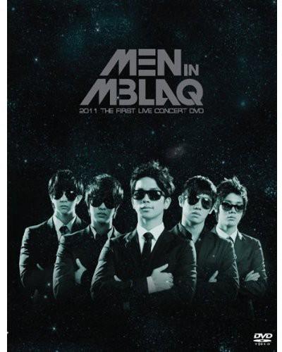 2011 Live Concert [Import]