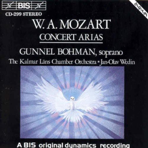 Concert Arias