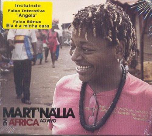 Africa Ao Vivo [Import]