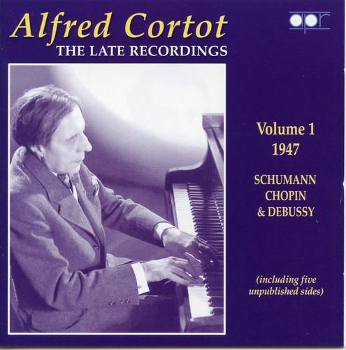 Late Recordings 1 1947