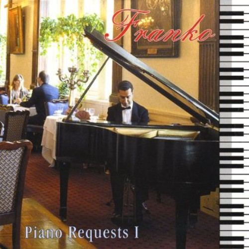 Piano Requests 1