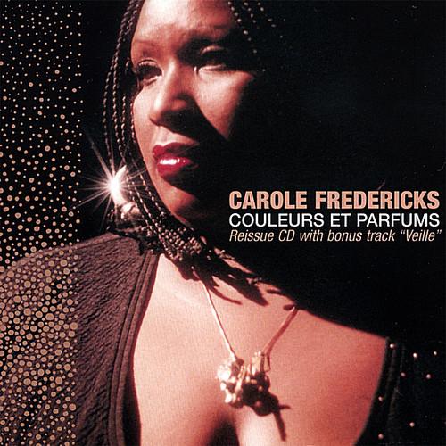 Fredericks, Carole : Couleurs Et Parfums