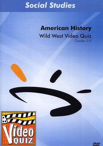 Wild West Video Quiz
