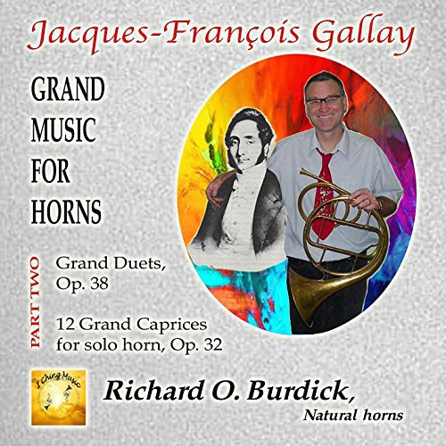 J. F. Gallay's Grand Music for Horns 2