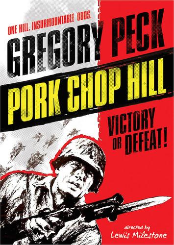 Pork Chop Hill