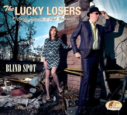 The Lucky Losers - Blind Spot