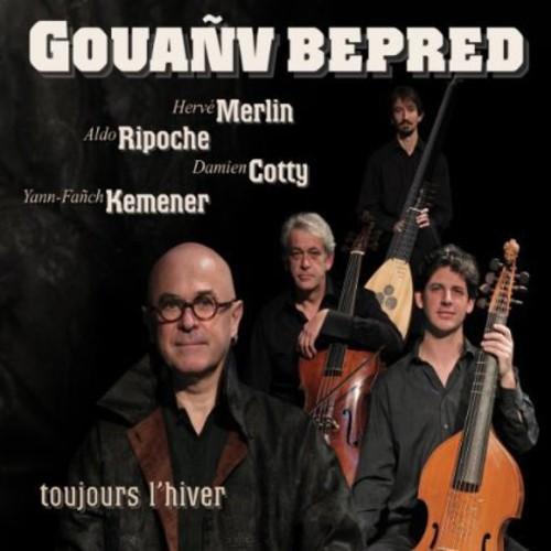 Gouanv Bepred (Forever Winter)