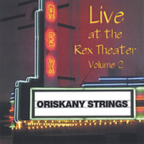 Live at the Rex Theater 2