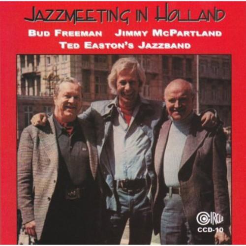 Jazzmeeting in Holland