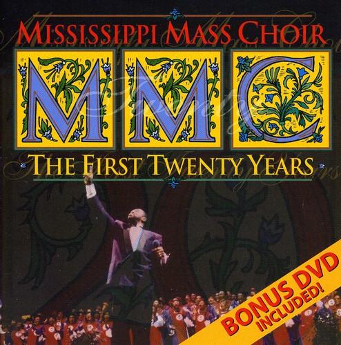The Mississippi Mass Choir - First Twenty Years