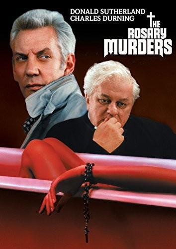 - The Rosary Murders