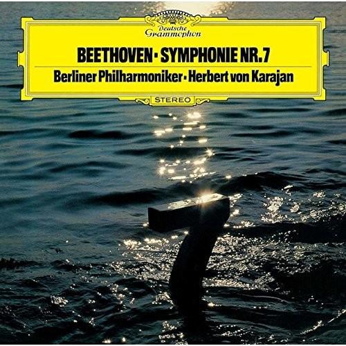 Beethoven / Herbert Karajan Von - Beethoven: Symphonies 7 & 8 [Reissue] (Shm) (Hrcu)