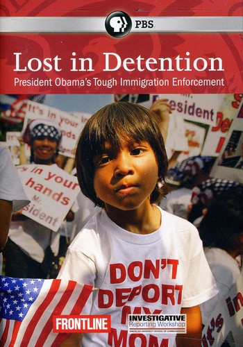 FRONTLINE: Lost in Detention - The Hidden Legacy of 9 /  11