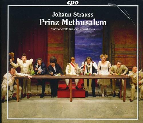 Prinz Methusalem