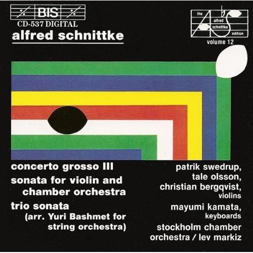 Concerto Grosso 3