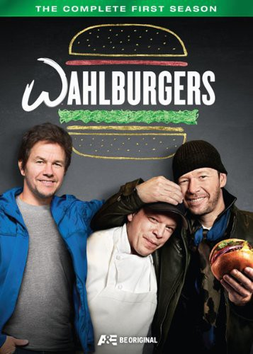 Wahlburgers: Complete First Season