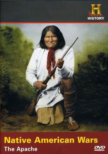 Battlefield Detectives: Native American Wars