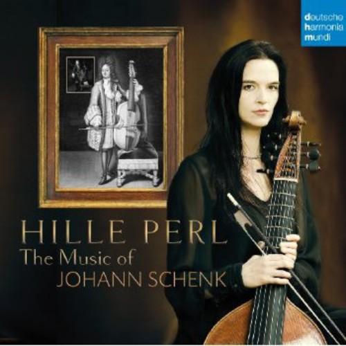 Music of Johann Schenck