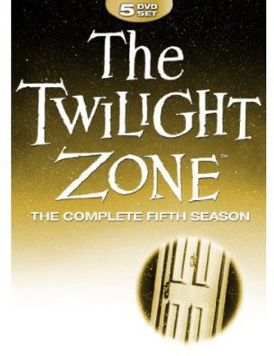 Twilight Zone: The Complete Fifth Season