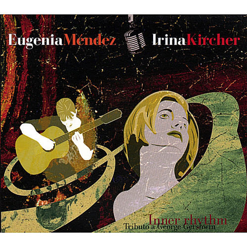 Mendez, Eugenia : Inner Rhythm