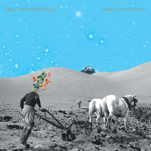 Erika Wennerstrom - Sweet Unknown [Limited Edition White LP]